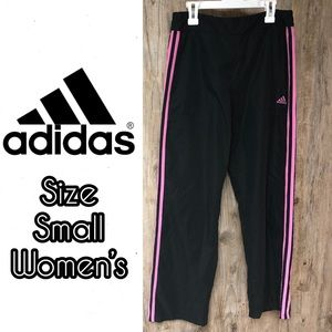 ADIDAS 3 stripes light sweatpants